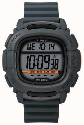 Timex   Boost Shock Grey Digital   TW5M26700SU