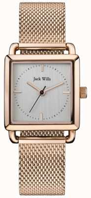 Jack Wills | Ladies Loring Rose Gold | JW016SLRS
