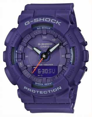 Casio | Compacts G-shock | Blue | GMA-S130VC-2AER