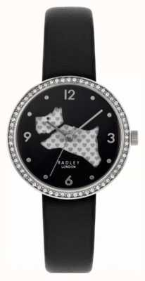 Radley   Womens Great Outdoors   Navy Leather   Navy Dial   RY2809