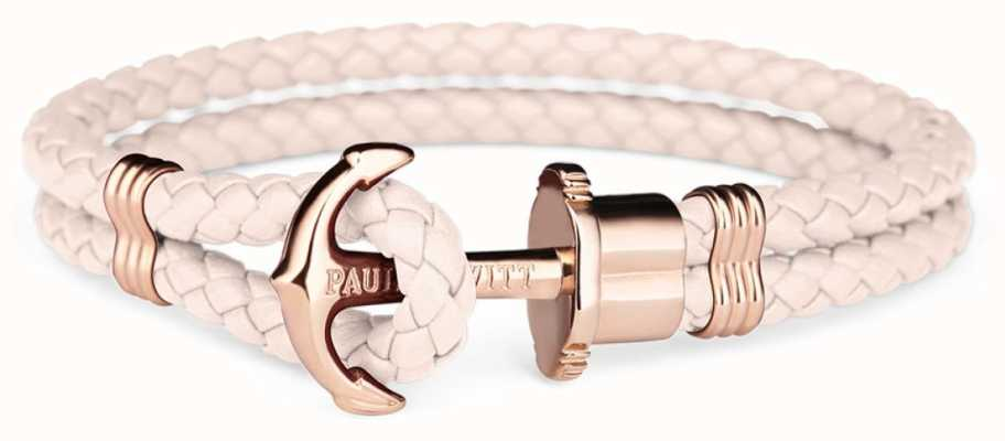 Paul Hewitt   Pink Phrep Bracelet   PH-PH-L-R-PR-L
