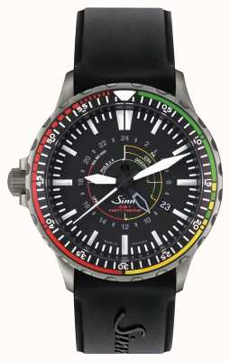 Sinn EZM 7 The Mission Timer 7 857.030
