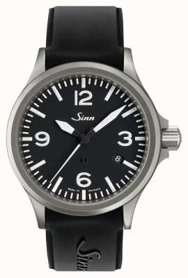 Sinn 856 The pilot watch with magnetic field protection 856.011