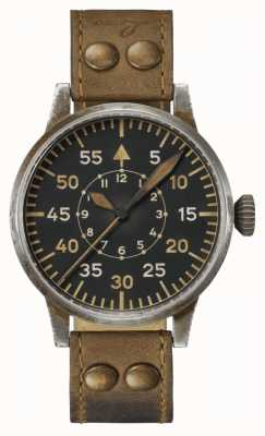Laco | Speyer Erbstruck | Pilot Watches | Leather 862099