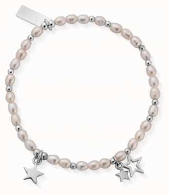 ChloBo | Life Long Magic | Pearl Bracelet | 18cm | SBLLMAGIC18