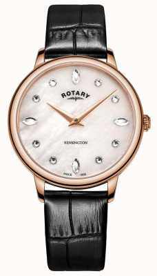 Rotary | Women's Kensington | Mother Of Pearl Dial | LS05174/41
