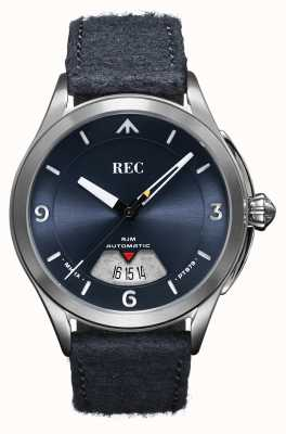 REC | PT879 MK IX Spitfire | Bluebird Limited Edition | Auto RJM-04