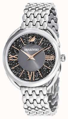 Swarovski | Crystalline Glam | Stainless Steel Bracelet | Grey Dial 5452468
