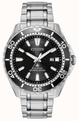 Citizen Eco-drive Promaster Divers Wr200 | Stainless Steel | BN0190-82E