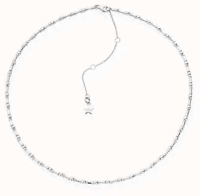 ChloBo Rhythm Of Water Necklace | Sterling Silver SNRHYTHM
