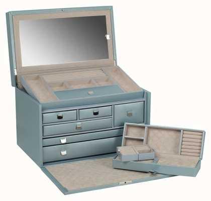 WOLF London Ice Large Jewellery Box 315024