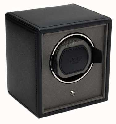 WOLF Cubs Black Single Watch Winder 455203