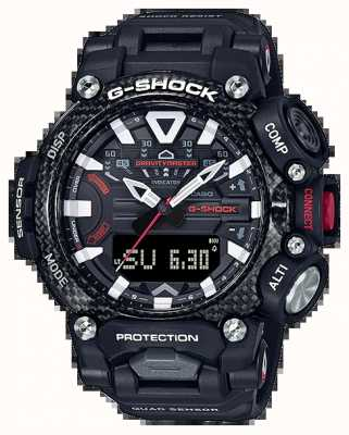 Casio G-SHOCK Gravitymaster | Carbon Core | Bluetooth| Black GR-B200-1AER