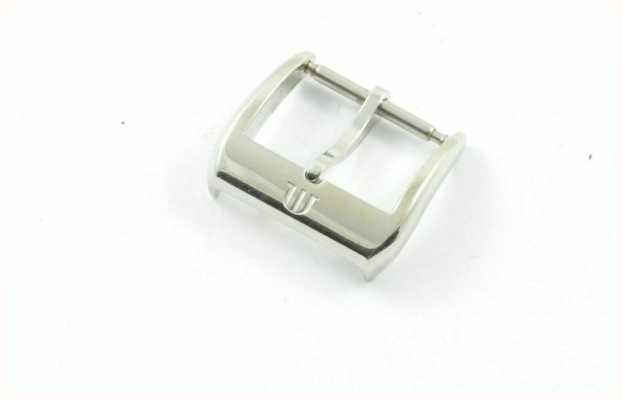 Maurice Lacroix Stainless Steel Buckle | 18mm ML500-5003