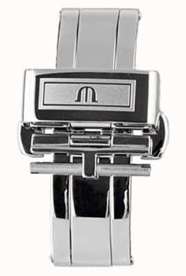 Maurice Lacroix Stainless Steel Deployment Clasp | 20mm ML508-5008
