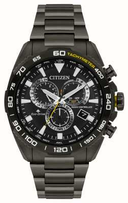 Citizen Men's Eco-Drive Promaster WR200 CB5037-50E