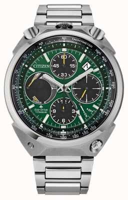 Citizen Men's Promaster Tsuno Chrono Racer AV0081-51X