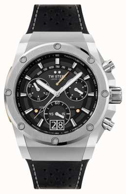 TW Steel Ace Genesis Limited Edition Chronograph Black Dial ACE121