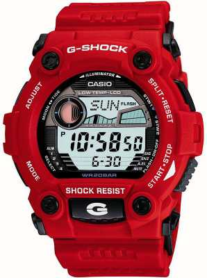 Casio G-Shock G-7900A-4ER