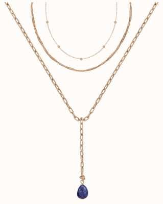 Radley Jewellery Stay Magical Layered Y-Necklace RYJ2198S