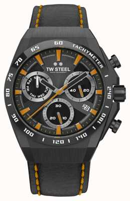TW Steel Fast Lane CEO Tech Limited Edition watch CE4070