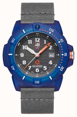 Luminox TIDE Eco Series Textile Strap Watch XS.8902.ECO