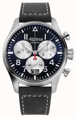Alpina Startimer Pilot Quartz Chronograph AL-372NS4S6