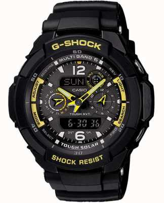 Casio G-Shock Waveceptor Tough Solar GW-3500B-1AER